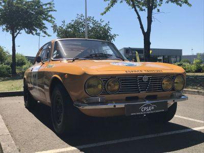 Alfa Romeo 2000 GT VELOCE - <small></small> 64.990 € <small>TTC</small>