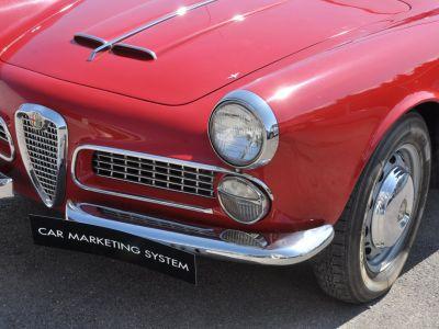 Alfa Romeo 2000 TOURING SPIDER - <small>A partir de </small>1.090 EUR <small>/ mois</small> - #3