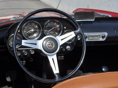 Alfa Romeo 2000 TOURING SPIDER - <small>A partir de </small>1.090 EUR <small>/ mois</small> - #4