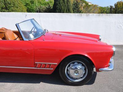 Alfa Romeo 2000 TOURING SPIDER - <small>A partir de </small>1.090 EUR <small>/ mois</small> - #7
