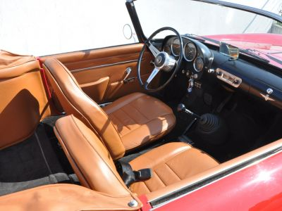 Alfa Romeo 2000 TOURING SPIDER - <small>A partir de </small>1.090 EUR <small>/ mois</small> - #8