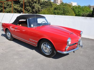 Alfa Romeo 2000 TOURING SPIDER - <small>A partir de </small>1.090 EUR <small>/ mois</small> - #13
