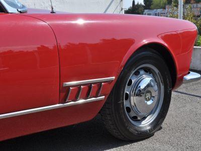 Alfa Romeo 2000 TOURING SPIDER - <small>A partir de </small>1.090 EUR <small>/ mois</small> - #15