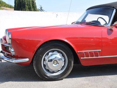 Alfa Romeo 2000 TOURING SPIDER - <small>A partir de </small>1.090 EUR <small>/ mois</small> - #18