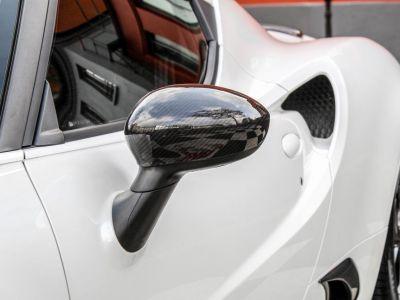 Alfa Romeo 4C 1750 TBi 240ch Edizione Speciale TCT - <small></small> 79.950 € <small>TTC</small> - #7