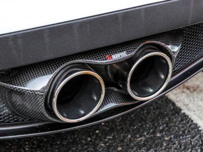 Alfa Romeo 4C 1750 TBi 240ch Edizione Speciale TCT - <small></small> 79.950 € <small>TTC</small> - #10