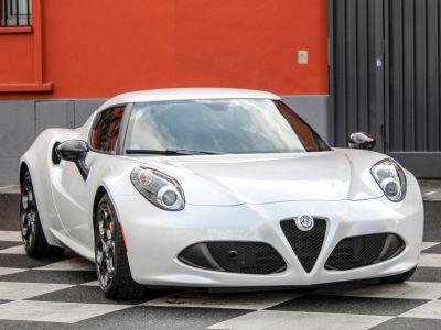 Alfa Romeo 4C 1750 TBi 240ch Edizione Speciale TCT - <small></small> 79.950 € <small>TTC</small> - #11