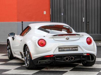 Alfa Romeo 4C 1750 TBi 240ch Edizione Speciale TCT - <small></small> 79.950 € <small>TTC</small> - #12