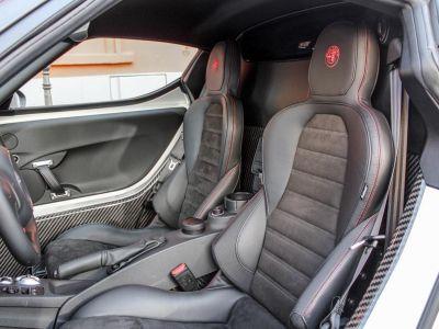 Alfa Romeo 4C 1750 TBi 240ch Edizione Speciale TCT - <small></small> 79.950 € <small>TTC</small> - #16