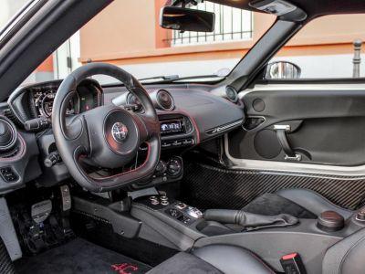 Alfa Romeo 4C 1750 TBi 240ch Edizione Speciale TCT - <small></small> 79.950 € <small>TTC</small> - #17