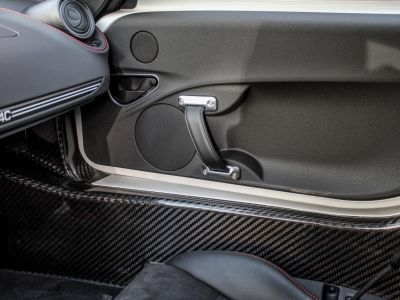 Alfa Romeo 4C 1750 TBi 240ch Edizione Speciale TCT - <small></small> 79.950 € <small>TTC</small> - #19
