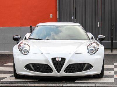 Alfa Romeo 4C 1750 TBi 240ch Edizione Speciale TCT - <small></small> 79.950 € <small>TTC</small> - #21