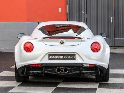 Alfa Romeo 4C 1750 TBi 240ch Edizione Speciale TCT - <small></small> 79.950 € <small>TTC</small> - #22