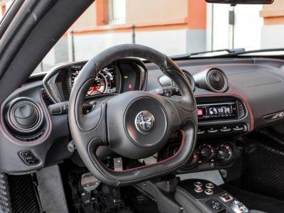 Alfa Romeo 4C 1750 TBi 240ch Edizione Speciale TCT - <small></small> 79.950 € <small>TTC</small> - #23