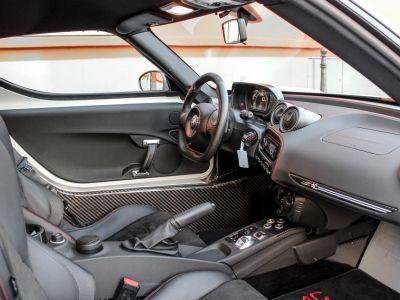 Alfa Romeo 4C 1750 TBi 240ch Edizione Speciale TCT - <small></small> 79.950 € <small>TTC</small> - #27