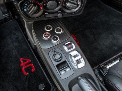 Alfa Romeo 4C 1750 TBi 240ch Edizione Speciale TCT - <small></small> 79.950 € <small>TTC</small> - #32