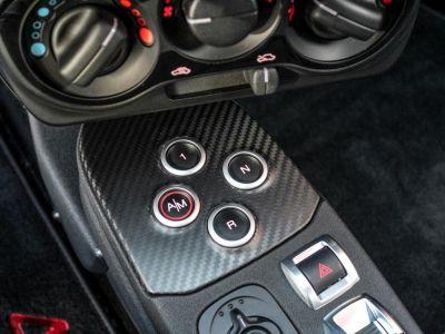 Alfa Romeo 4C 1750 TBi 240ch Edizione Speciale TCT - <small></small> 79.950 € <small>TTC</small> - #34