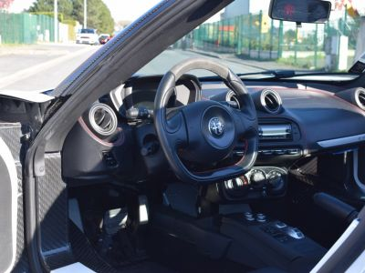 Alfa Romeo 4C 1750 TBi 241Standard edition spider  - <small></small> 72.990 € <small>TTC</small> - #3