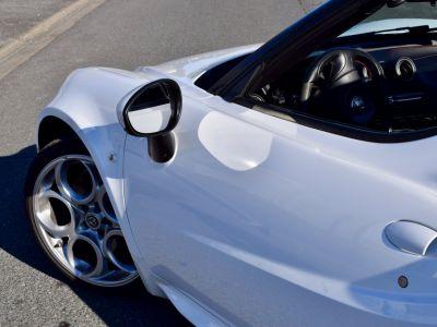 Alfa Romeo 4C 1750 TBi 241Standard edition spider  - <small></small> 72.990 € <small>TTC</small> - #6