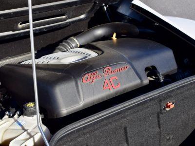 Alfa Romeo 4C 1750 TBi 241Standard edition spider  - <small></small> 72.990 € <small>TTC</small> - #13