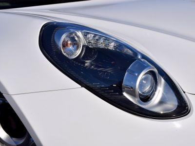 Alfa Romeo 4C 1750 TBi 241Standard edition spider  - <small></small> 72.990 € <small>TTC</small> - #15