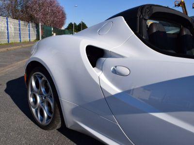 Alfa Romeo 4C 1750 TBi 241Standard edition spider  - <small></small> 72.990 € <small>TTC</small> - #17