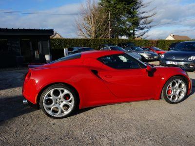 Alfa Romeo 4C coupe lusso - <small></small> 52.900 € <small>TTC</small>