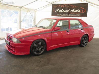 Alfa Romeo 75 3.0 v6 - <small></small> 19.990 € <small>TTC</small> - #2