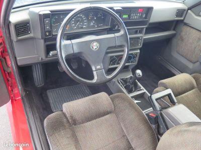 Alfa Romeo 75 3.0 v6 - <small></small> 19.990 € <small>TTC</small> - #6