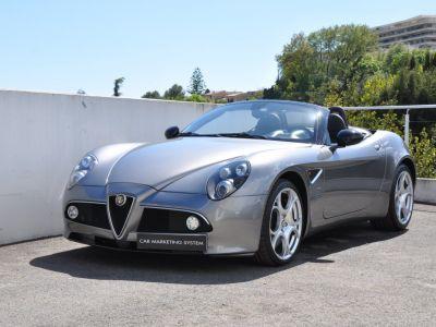 Alfa Romeo 8C SPIDER - <small>A partir de </small>2.290 EUR <small>/ mois</small> - #1
