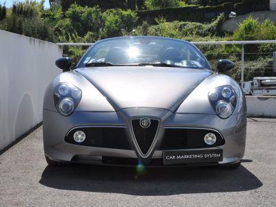 Alfa Romeo 8C SPIDER - <small>A partir de </small>2.290 EUR <small>/ mois</small> - #2