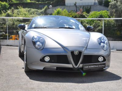 Alfa Romeo 8C SPIDER - <small>A partir de </small>2.290 EUR <small>/ mois</small> - #3