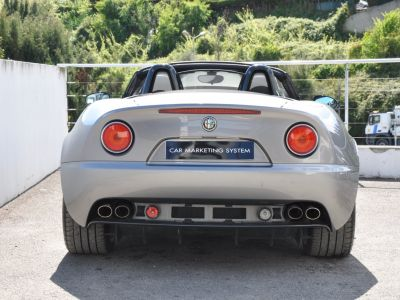 Alfa Romeo 8C SPIDER - <small>A partir de </small>2.290 EUR <small>/ mois</small> - #6
