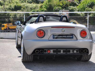 Alfa Romeo 8C SPIDER - <small>A partir de </small>2.290 EUR <small>/ mois</small> - #7
