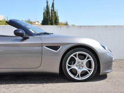 Alfa Romeo 8C SPIDER - <small>A partir de </small>2.290 EUR <small>/ mois</small> - #12
