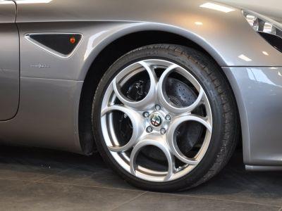 Alfa Romeo 8C SPIDER - <small>A partir de </small>2.290 EUR <small>/ mois</small> - #41