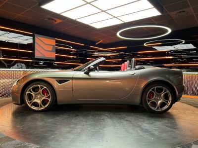 Alfa Romeo 8C SPIDER 4.7 V8 450 - <small></small> 330.000 € <small>TTC</small> - #3