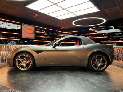 Alfa Romeo 8C SPIDER 4.7 V8 450 - <small></small> 330.000 € <small>TTC</small> - #4