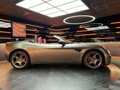Alfa Romeo 8C SPIDER 4.7 V8 450 - <small></small> 330.000 € <small>TTC</small> - #7