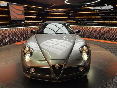 Alfa Romeo 8C SPIDER 4.7 V8 450 - <small></small> 330.000 € <small>TTC</small> - #10