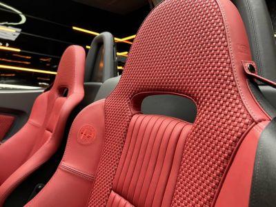 Alfa Romeo 8C SPIDER 4.7 V8 450 - <small></small> 330.000 € <small>TTC</small> - #11