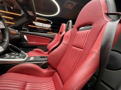 Alfa Romeo 8C SPIDER 4.7 V8 450 - <small></small> 330.000 € <small>TTC</small> - #12