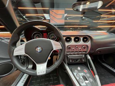 Alfa Romeo 8C SPIDER 4.7 V8 450 - <small></small> 330.000 € <small>TTC</small> - #14