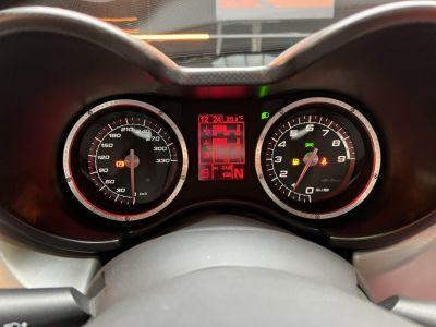 Alfa Romeo 8C SPIDER 4.7 V8 450 - <small></small> 330.000 € <small>TTC</small> - #16