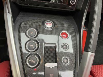 Alfa Romeo 8C SPIDER 4.7 V8 450 - <small></small> 330.000 € <small>TTC</small> - #20