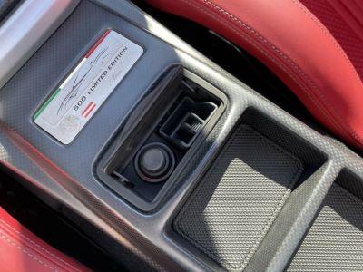 Alfa Romeo 8C SPIDER 4.7 V8 450 - <small></small> 330.000 € <small>TTC</small> - #32
