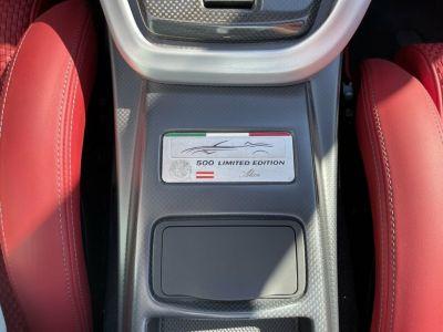 Alfa Romeo 8C SPIDER 4.7 V8 450 - <small></small> 330.000 € <small>TTC</small> - #33