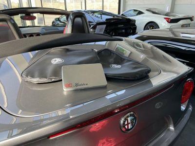 Alfa Romeo 8C SPIDER 4.7 V8 450 - <small></small> 330.000 € <small>TTC</small> - #41