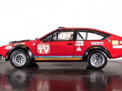 Alfa Romeo Alfetta GTV TURBODELTA GR.4 - <small></small> 149.000 € <small>HT</small> - #3