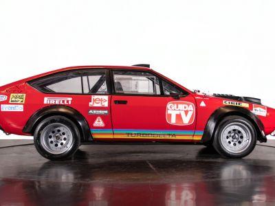 Alfa Romeo Alfetta GTV TURBODELTA GR.4 - <small></small> 149.000 € <small>HT</small> - #5